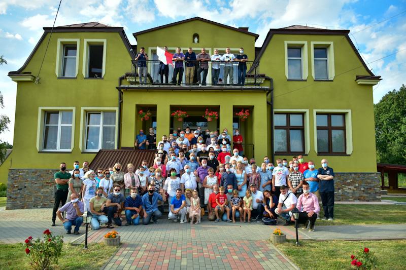 Wiadomość z Tarnowa