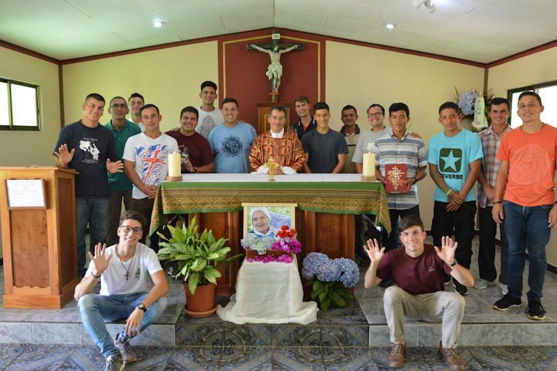 Wiadomość z Kostaryki