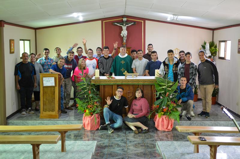 4 lata w Kostaryce!